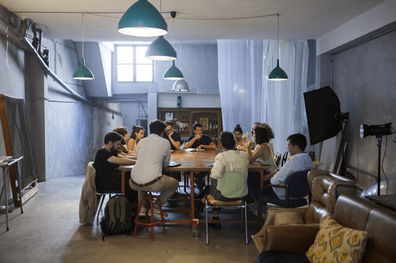 Está a nascer um movimento para defender os direitos dos trabalhadores em arquitectura