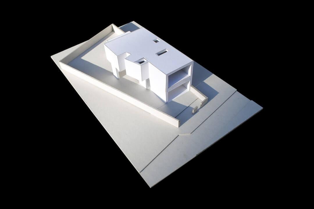 Casa Argivai