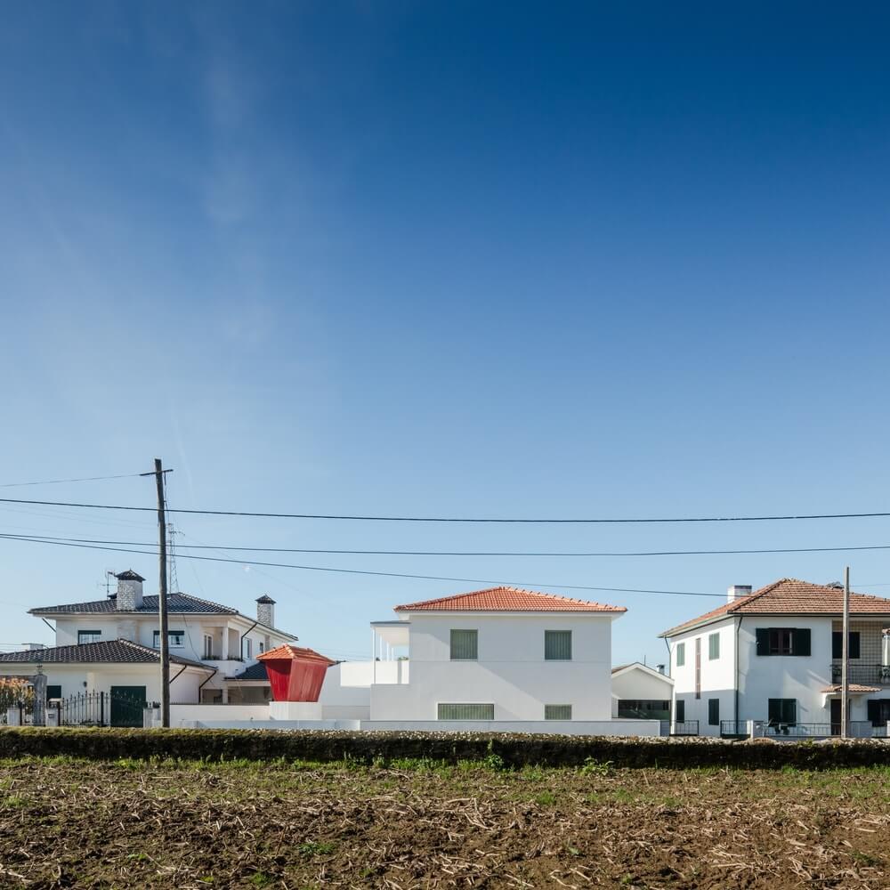 Casa em Arada