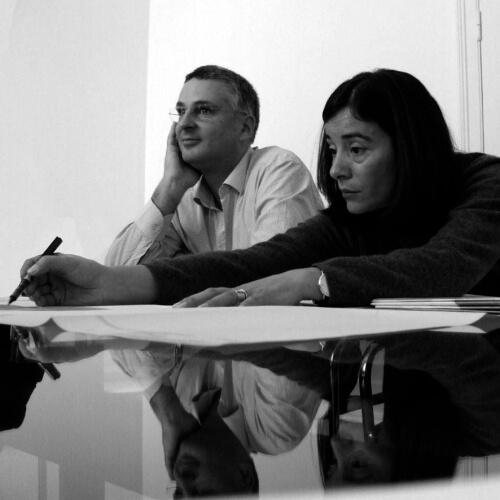 Mesturas V– Encontros Internacionais de Arquitectura Portugal-Galiza