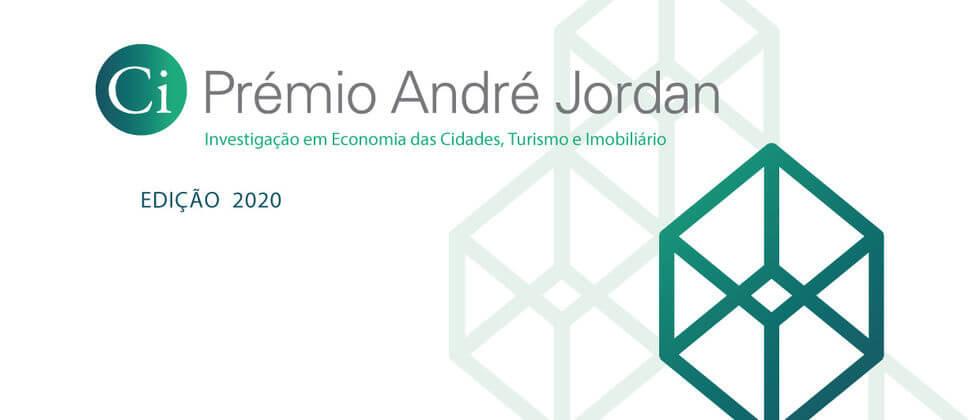 Prémio André Jordan | Edição 2020