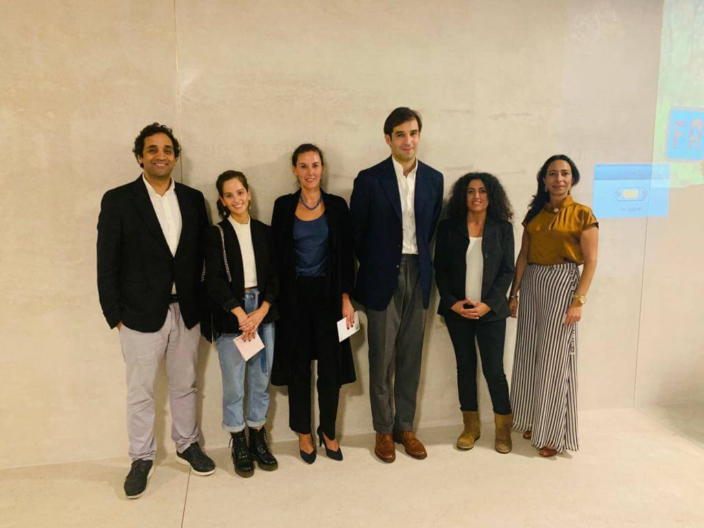 Prémio Fernando Távora de arquitectura distingue Margarida Quintã e Luís Ribeiro da Silva