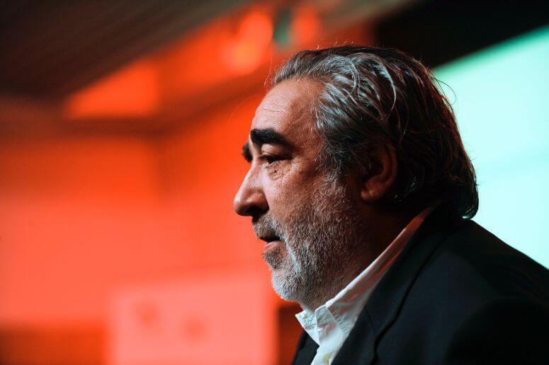 Souto de Moura diz que exposição na Casa da Arquitetura o ajudou a refletir sobre a obra