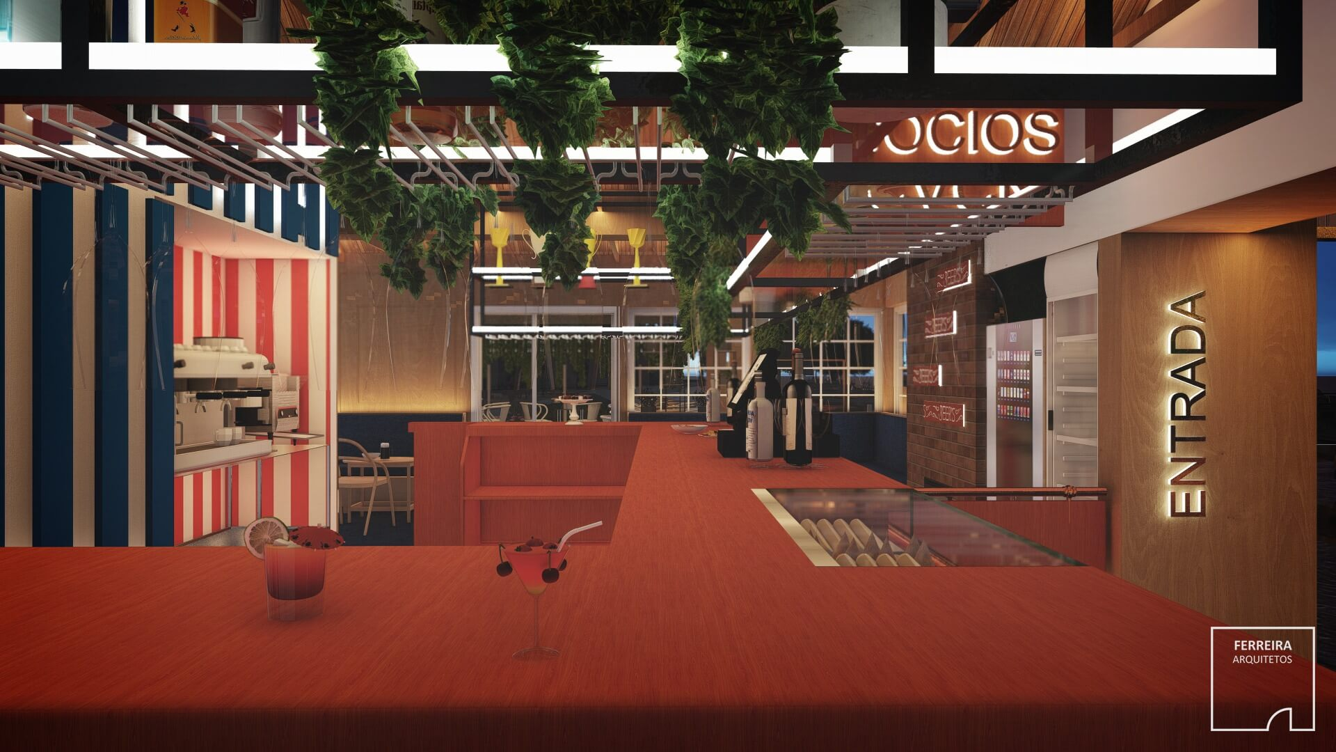 Restaurante CVCN | Costa Nova