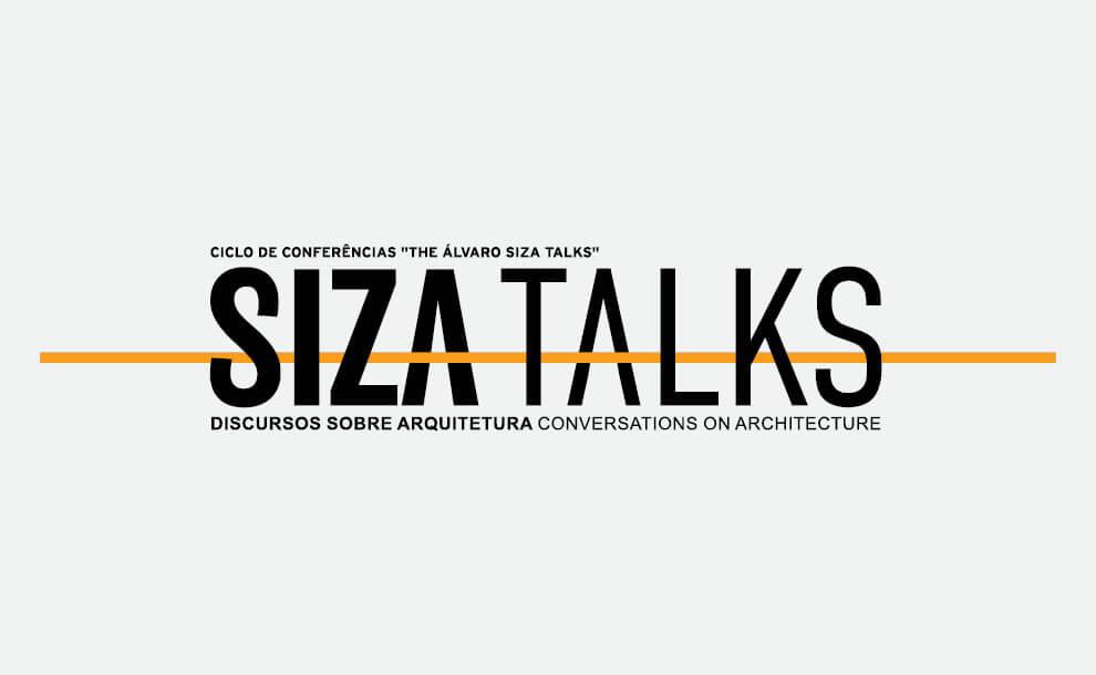 Álvaro Siza Talks 2019 – Discursos sobre Arquitetura
