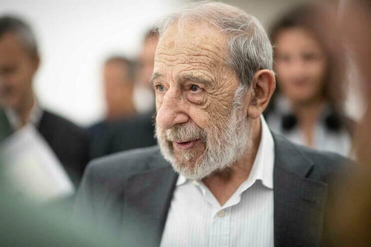Álvaro Siza Vieira galardoado com o Prémio Nacional de Arquitectura Espanhol 2019