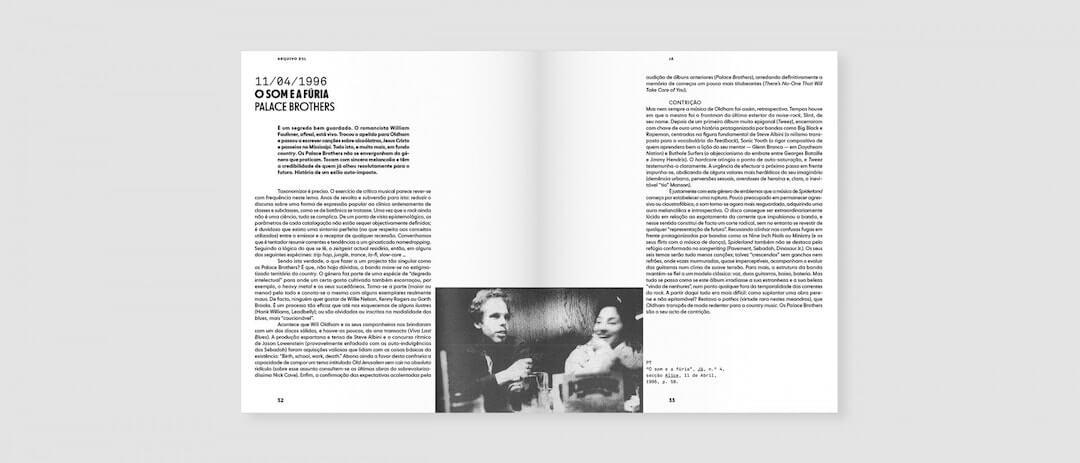 Apresentação do 'Arquivo Diogo Seixas Lopes'
