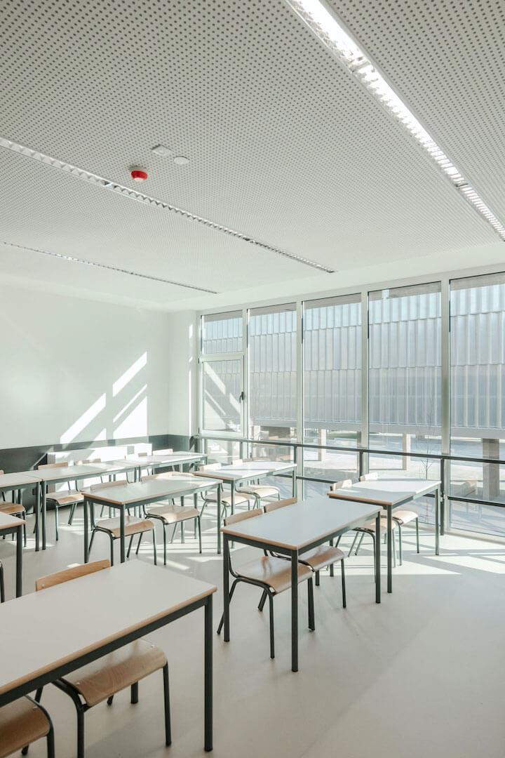 Escola EB 2/3 das Taipas