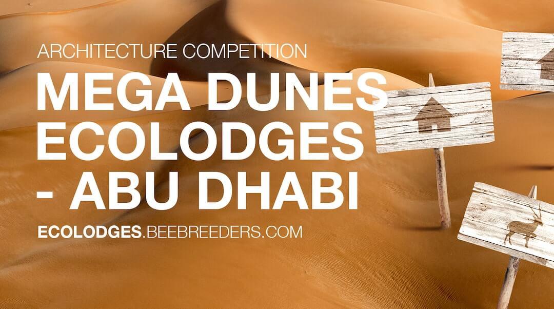 Mega Dunes Ecolodges – Abu Dhabi