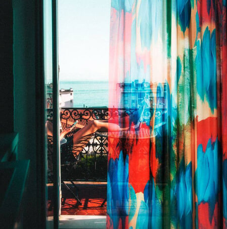 A marca italiana de papel de parede de design Inkiostro Bianco chega a Portugal