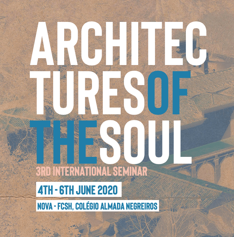 Abstract Submission – Architectures of the Soul 2020