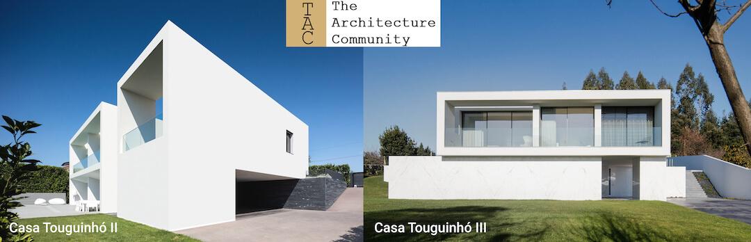Arquiteto Raulino Silva vence 1º Prémio no International Residential Architecture Awards 2019