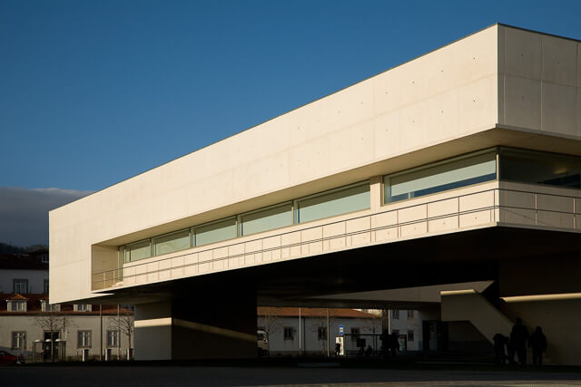Biblioteca Municipal de Viana do Castelo
