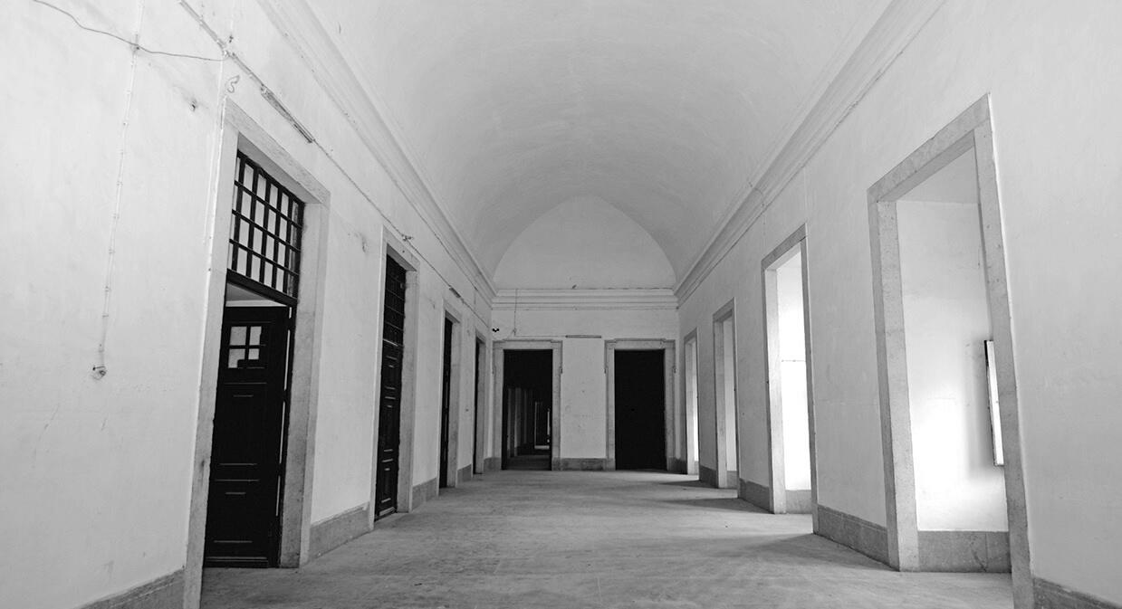 Instalação do Museu Nacional da Música no Palácio Nacional de Mafra
