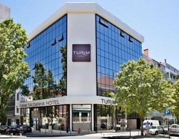 A cadeia hoteleira Turim Hotéis cada dia aposta mais na Profiltek com a assessoria da Divitek