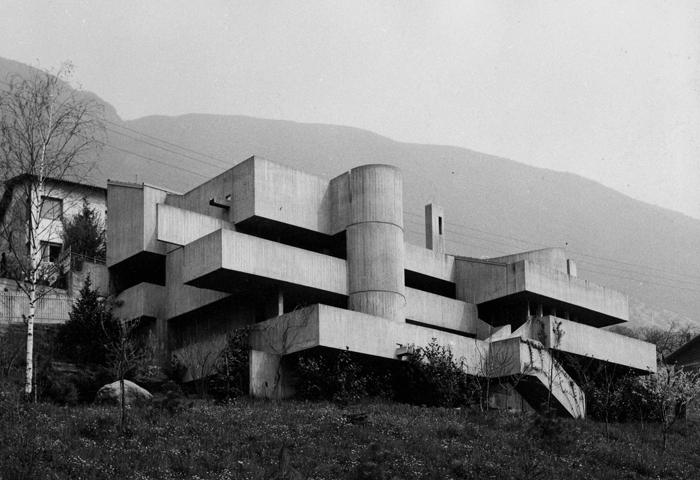 Exposição 'O atelier Ginoulhiac – 10 anos. 10 casas. 10 temas de Arquitectura'