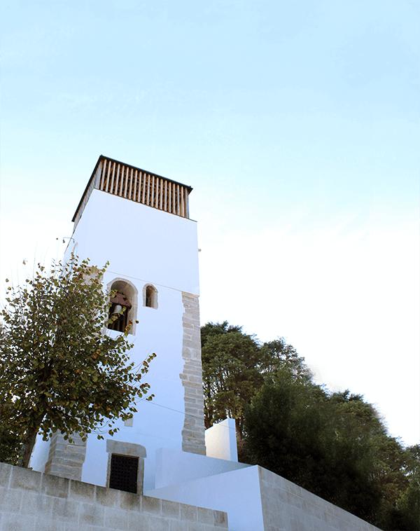 Hotel Rural Casa do Rio do atelier Menos é Mais vence o PNAM'19