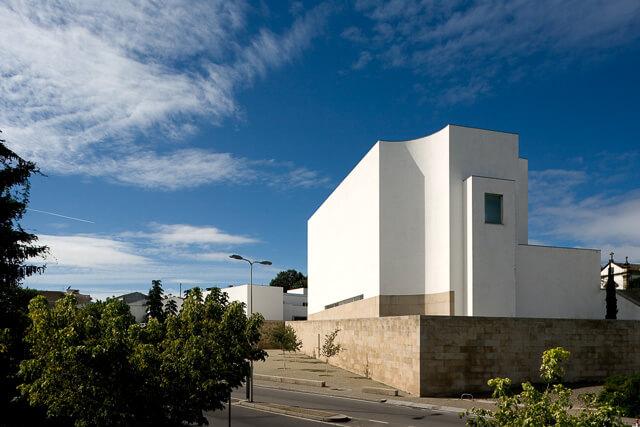Igreja Santa Maria de Canaveses