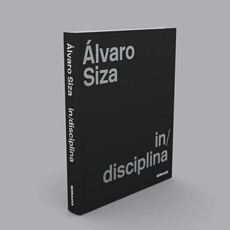Lançamento do catálogo Álvaro Siza: In/disciplina