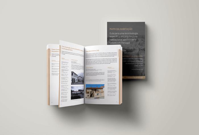 Lançamento do livro 'Mapa da Habitação'