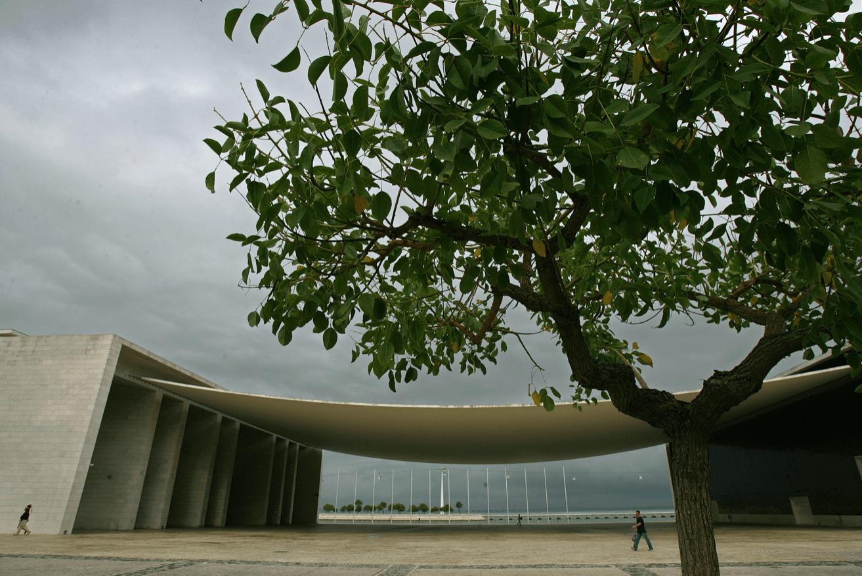 """Lisboa é uma das cidades europeias da exposição """"Arquitecturas à Beira-Mar"""""""