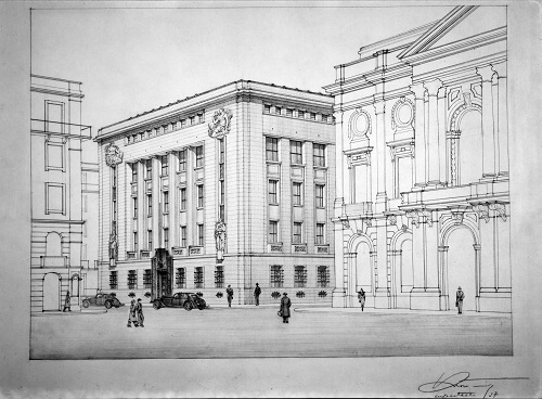 Pardal Monteiro (1897-1957) – Arquitetura, pura e simplesmente