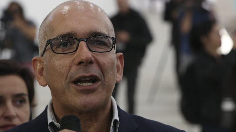Pedro Gadanho novo diretor executivo da candidatura Guarda Capital Europeia da Cultura