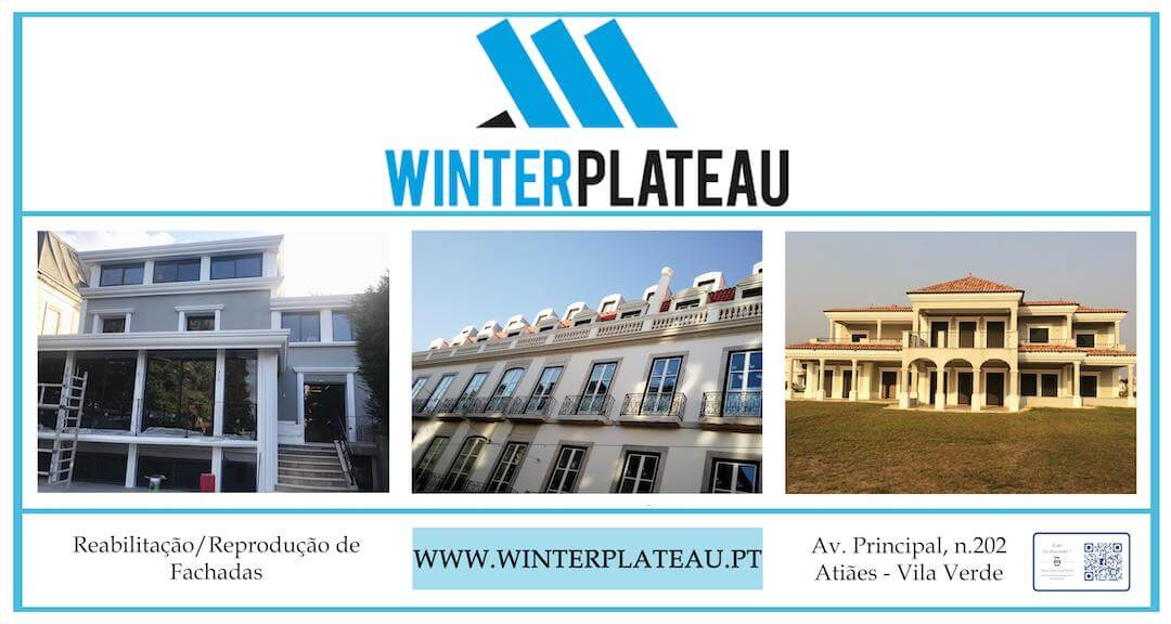 Winterplateau na Feira Concreta 2019