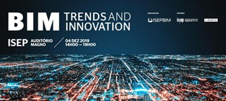 """A INFOR patrocina o evento """"BIM Trends and Innovation"""""""