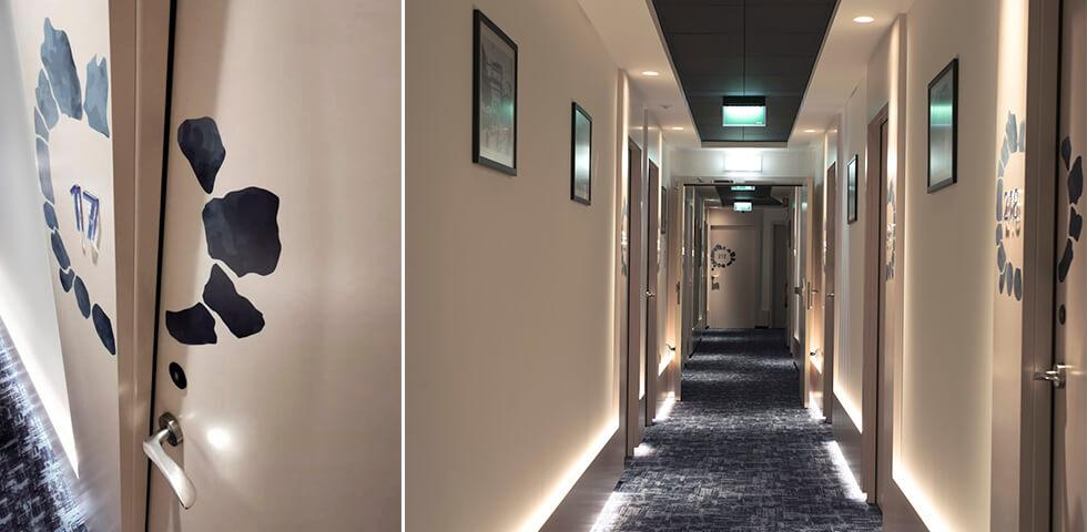 Hotel do Grupo Accor aposta no conceito Vicaima Match