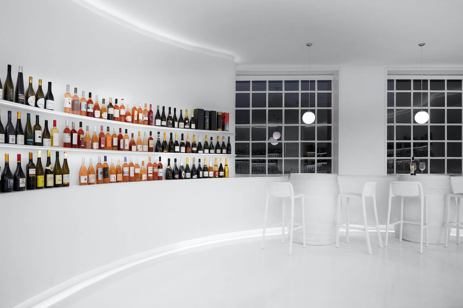 Portugal Vineyards Concept Store