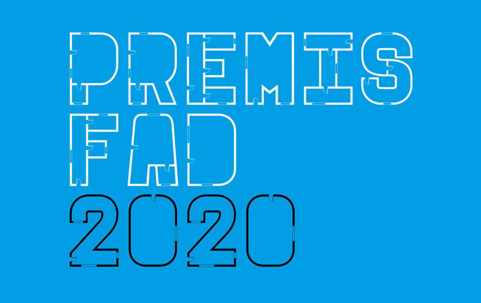 62ª ediçao dos Prémios FAD de Arquitectura e Interiorismo 2020