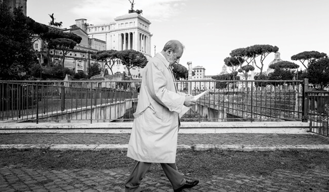 A Europa em Álvaro Siza – Cidade, Democracia e Arquitetura