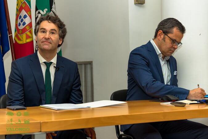 Arquitecto Miguel Ibraim Rocha projeta novo edíficio da Câmara de Valongo