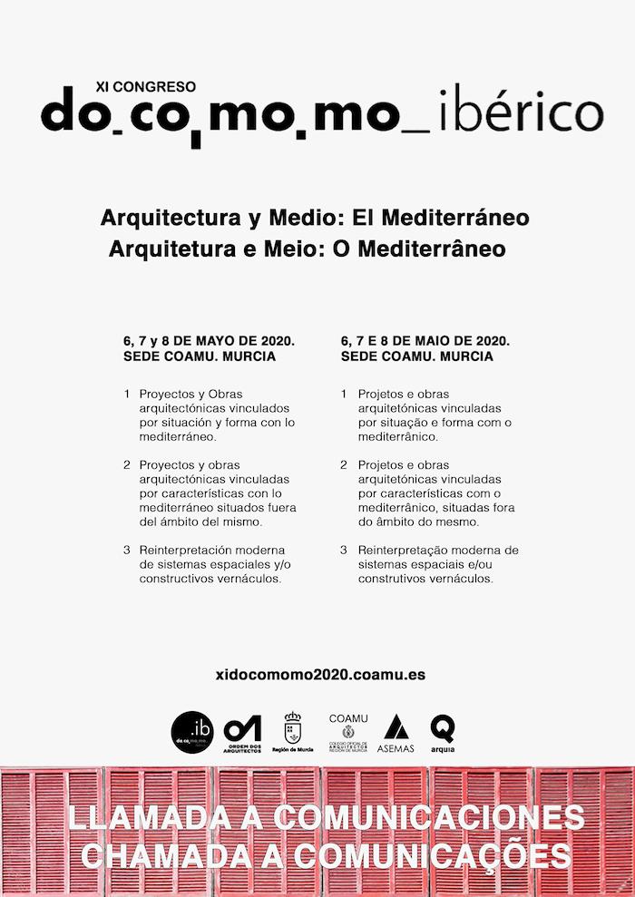 Arquitectura e Meio: o Mediterrâneo
