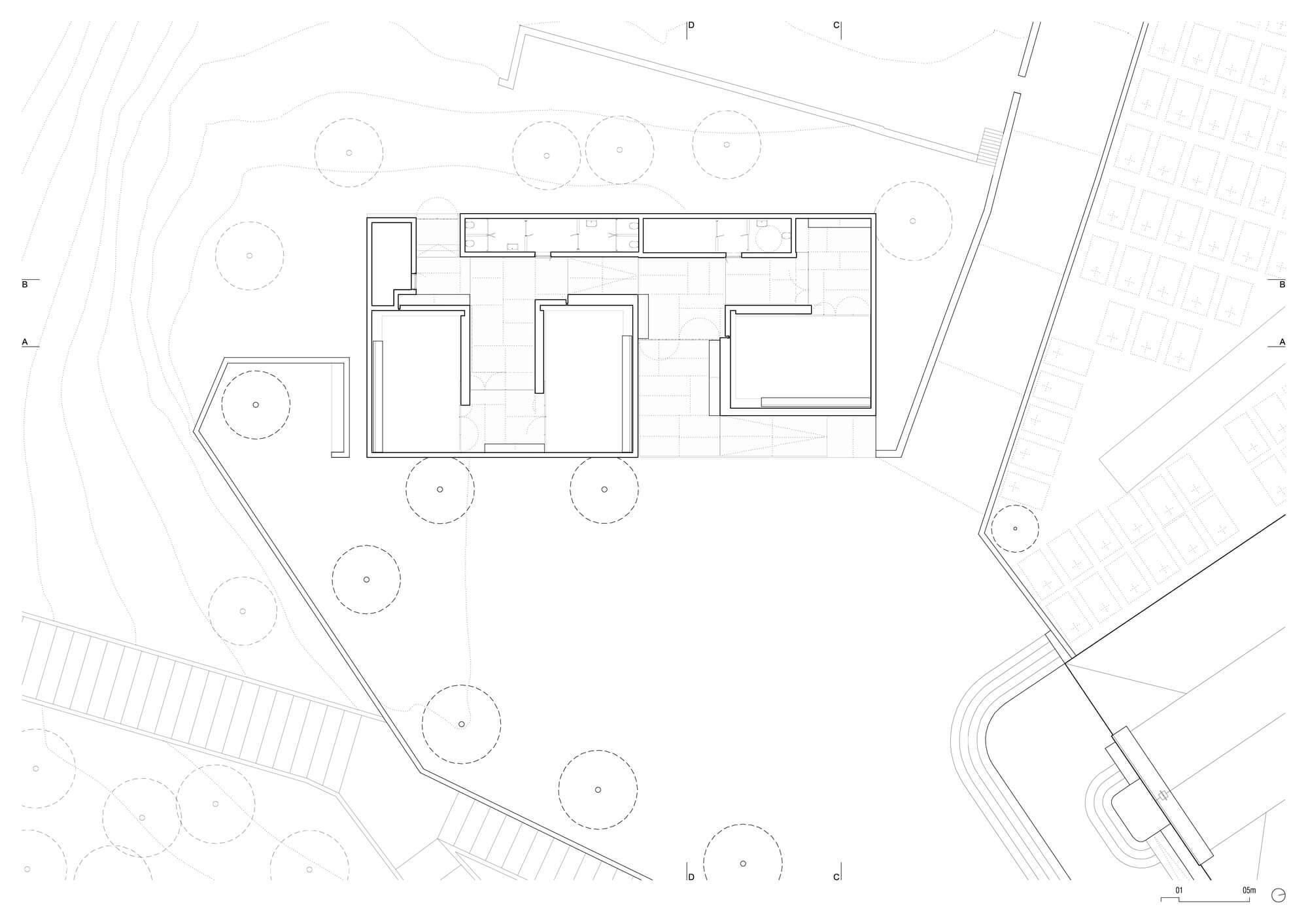 Casas Mortuárias em Alhandra