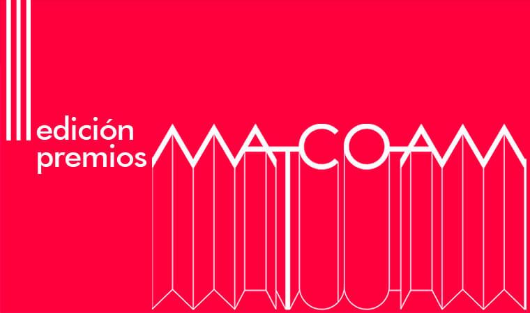 III Edición de los Premios de Arquitectura MATCOAM