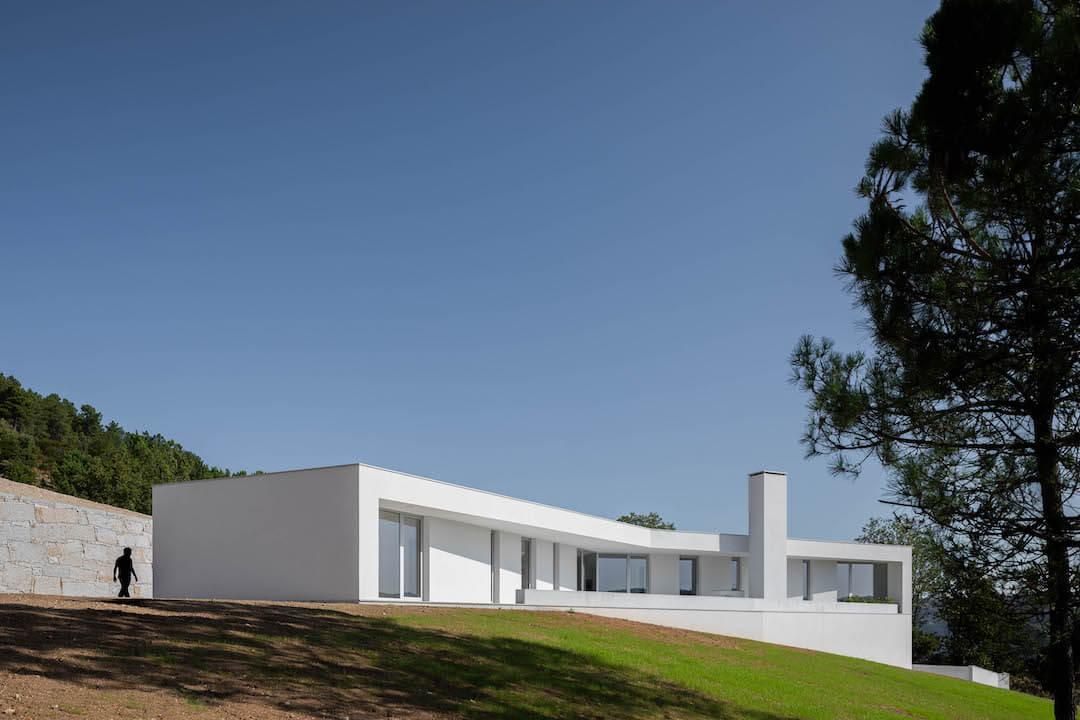 Casa em Lamego