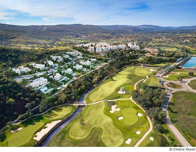 Ombria Resort elege Gabriel Couto para a construção Hotel e de Aldeamento