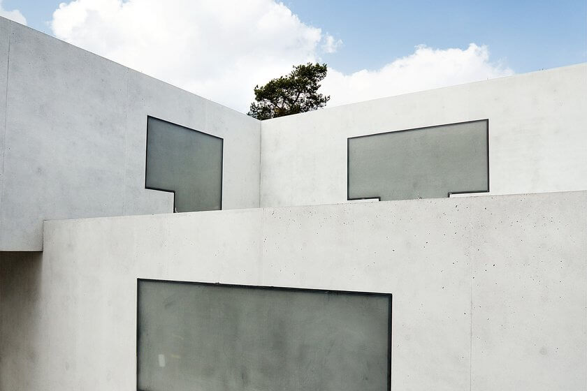 Open Call – Bauhaus Residency 2020