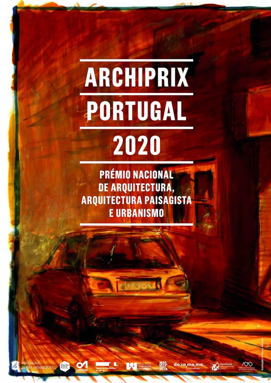 Prémio Archiprix Portugal 2020