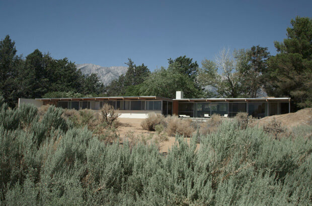 Projectar #79: Casa Oyler – Richard Neutra
