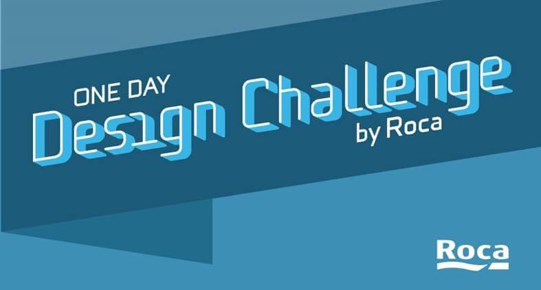 Roca One Day Design Challenge recebe  Red Dot Award