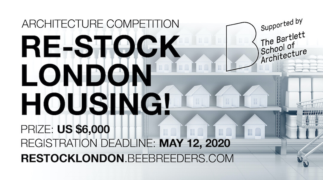 RE-Stock London Housing
