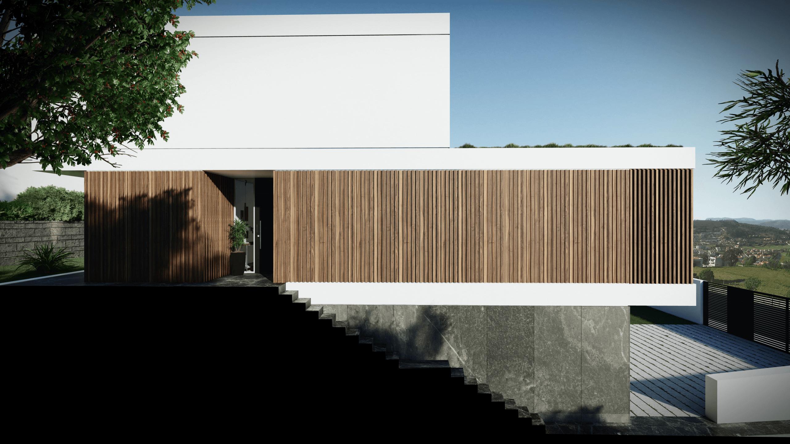 Gomes & Faria – arquitectos