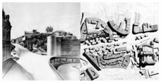 A Avenida da Sé (Ponte) – 1915-2020