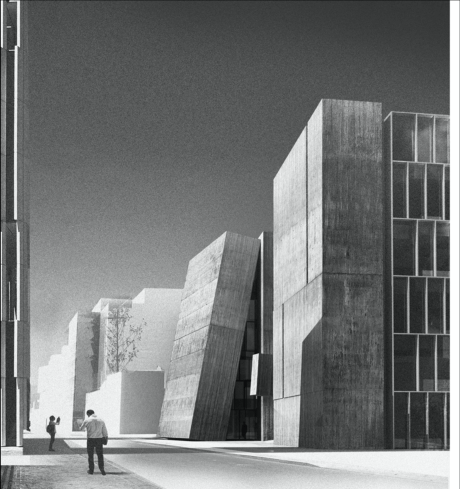 EDP revela projecto de Prémio Pritzker chileno para Lisboa