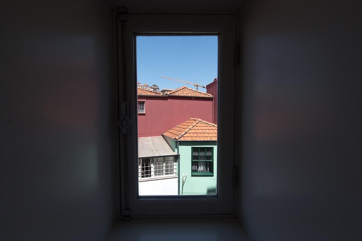 Está aberto o concurso para a residência de estudantes no Morro da Sé