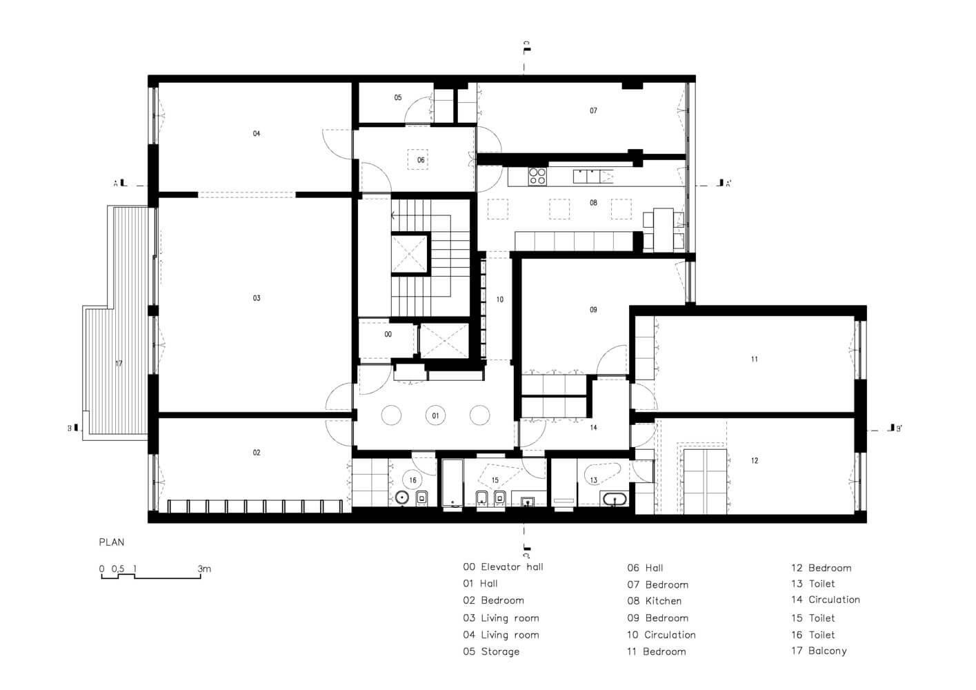 Apartamento Campo de Ourique IV