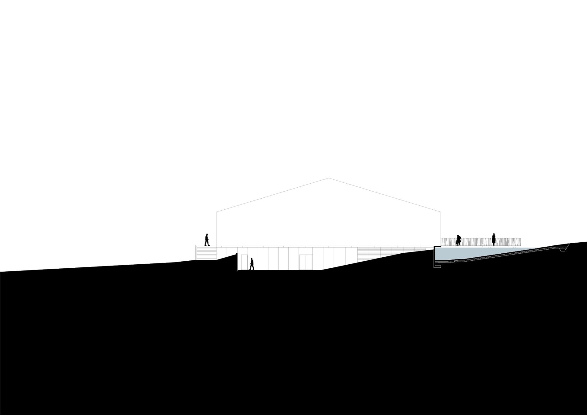 Aquário Rio Mora